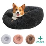 Quest Paws Fluffy Dog Bed 1