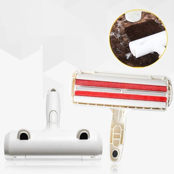 Pet Hair Remover Roller-4